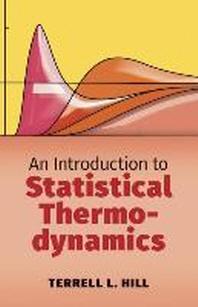 [해외]An Introduction to Statistical Thermodynamics