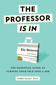 [해외]The Professor Is in