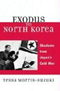 [해외]Exodus to North Korea (Paperback)