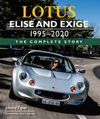 [해외]Lotus Elise and Exige 1995-2020