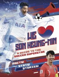 [해외]We Love Son Heung-Min (Paperback)