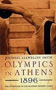 OLYMPICS IN ATHENS 1896