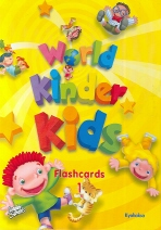 World Kinder Kids (Flashcards 1)