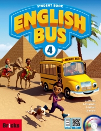 English Bus. 4(Student Book)(CD2장포함)