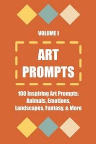 [해외]Art Prompts