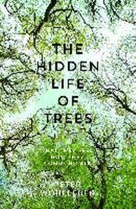 [해외]Hidden Life of Trees