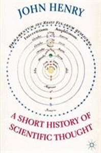 [해외]A Short History of Scientific Thought (Paperback)