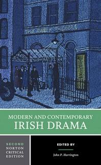 [해외]Modern and Contemporary Irish Drama
