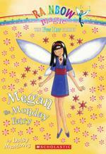 Megan the Monday Fairy