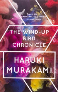[해외]The Wind-Up Bird Chronicle (Paperback)