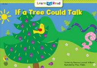 If a Tree Could Talk