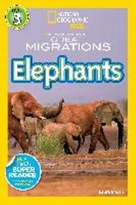 National Geographic Kids Level.3: Elephants