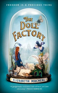 [해외]The Doll Factory