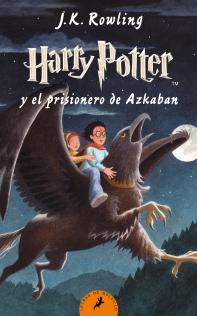 Harry Potter y el prisionero de Azkaban (Book 3)