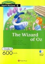 The Wizard of Oz (600 Words)(CD1장포함)(HAPPY READERS 3-6)