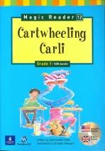 Cartwheeling Carli