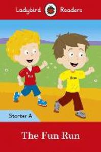 Ladybird Readers Starter A SB: The Fun Run