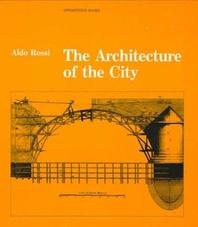 [해외]The Architecture of the City