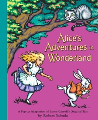 [보유]Alice's Adventures in Wonderland (Pop-Up)