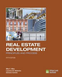 [해외]Real Estate Development - 5th Edition
