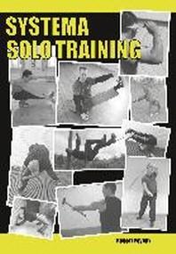[해외]Systema Solo Training