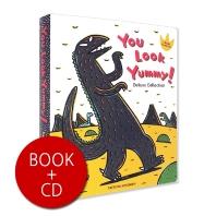 '고 녀석 맛있겠다!' You Look Yummy! Deluxe Collection(5 books+5 CDs) 디럭스 컬렉션