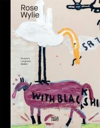 [해외]Rose Wylie
