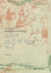 고구려 고분벽화의 세계 2006.02.20 초판3쇄발행