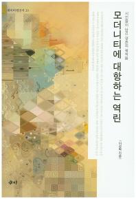 모더니티에 대항하는 역린(새미비평신서 20)