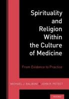 [해외]Spirituality and Religion Within the Culture of Medicine