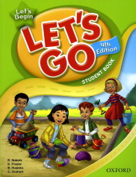 Let's Go. Let's Begin: Grade K-6 Student Book