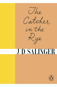 [보유]The Catcher in the Rye