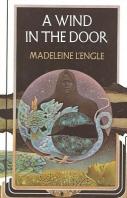 [해외]A Wind in the Door (Hardcover)