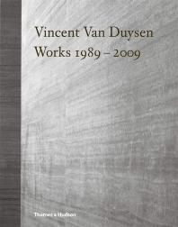 [해외]Vincent Van Duysen Works 1989 - 2009