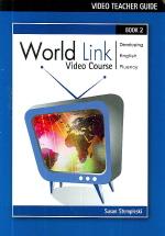 World Link 2 Video Course(Video Teacher Guide)