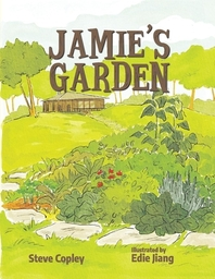 [해외]Jamie's Garden