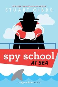 [해외]Spy School at Sea