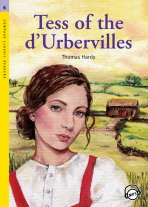 TESS OF THE D URBERVILLES(CD1포함)(COMPASS CLASSIC READERS 6)
