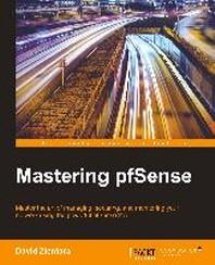 [해외]Mastering Pfsense (Paperback)