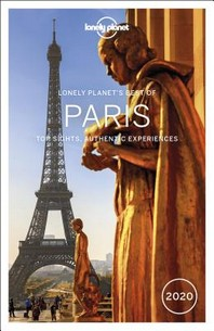 Lonely Planet Best of Paris 2020