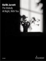 [해외]The Melody At Night, With You
