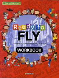 Ready to FLY Workbook