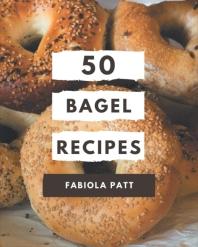 [해외]50 Bagel Recipes