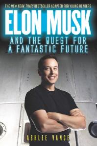 [해외]Elon Musk and the Quest for a Fantastic Future