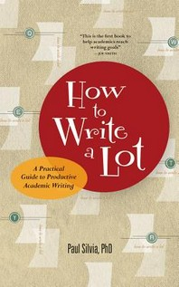 [해외]How to Write a Lot