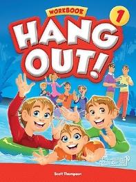 Hang Out 1 WB+CD
