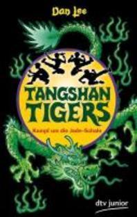 Kampf um die Jade-Schale Tangshan Tigers 1