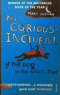 [해외]The Curious Incident of the Dog in the Night-Time (Paperback)