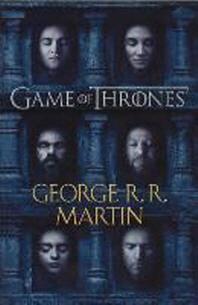 [해외]Game of Thrones (Prebound)