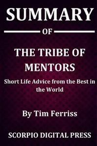 [해외]Summary Of The Tribe of Mentors